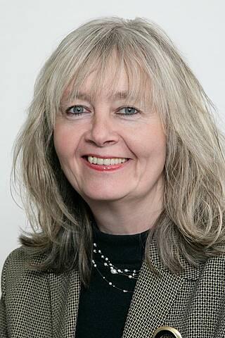 Dr. Ingrid Munk