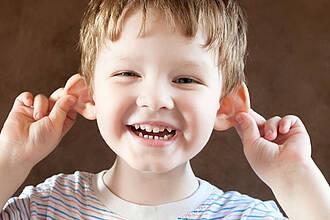 Hören ist unverzichtbar für das richtige Einordnen von zeitlichen Abfolgen
