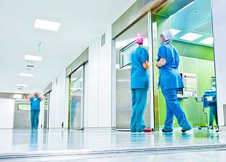 Deutsches Gesundheitssystem ist teuer, aber leistungsfähig