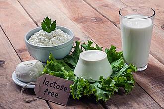 Gerichtsurteil: Hartz-IV-Empfänger können sich auch ohne laktosefreie Produkte ausgewogen ernähren