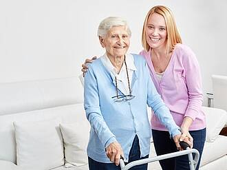 pflegende Angehörige, finanzielle Nachteile, Pflege-Darlehen