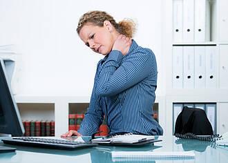 Fibromyalgie - Ursachen