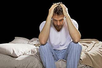 Frontotemporale Demenz trifft Menschen mitten im Berufsleben. Kognitive Reserven verzögern offenbar den Krankheitsverlauf