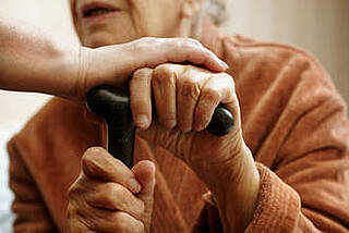 Pflegestärkungsgesetz stärkt Demenzkranke
