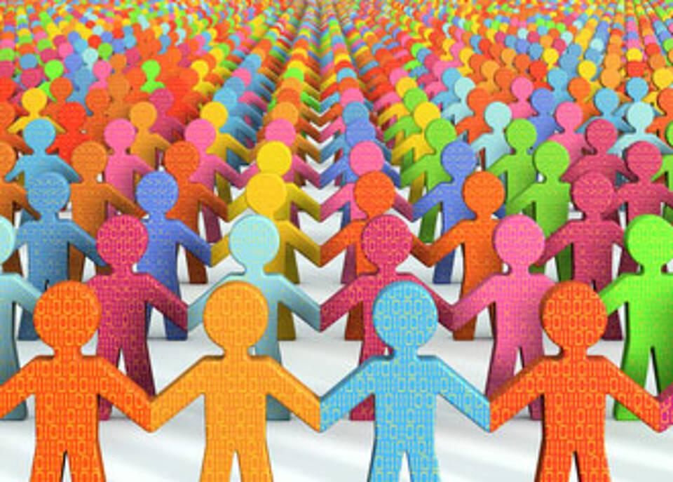 """UNAIDS: Die """"2016 - 2012 Strategie"""" ist ein starkes Werkzeug im Kampf gegen AIDS"""