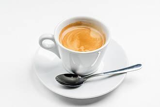 Kaffee schadet dem Herzen nicht