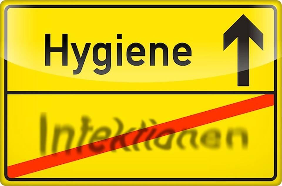 Klinikkeime wirkungsvoller bekämpfen wollen die Krankenhaus-Hygieniker