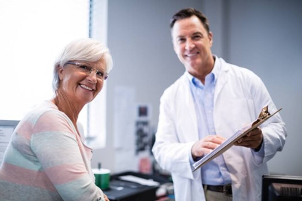 Imatinib war ein Durchbruch. Heute ist es der Standardwirkstoff bei chronisch myeloischer Leukämie (CML)