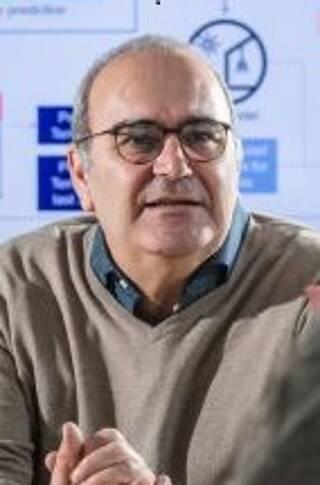 Prof. Andreas Matzarakis