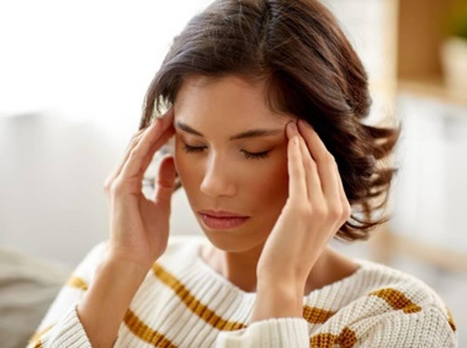 Kopfschmerzen, Kopfschmerzarten