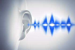 Ein Sensor im Ohr soll künftig vor epileptischen Anfällen warnen