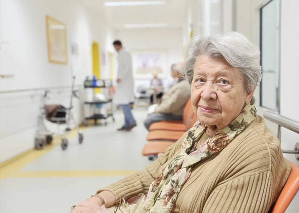 Zeit- und Ärztemangel sind die Baustellen im Gesundheitswesen