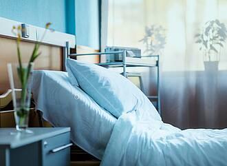 Diebstähle im Krankenhaus