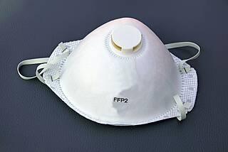 FFP-2-Maske, Schutzmaske