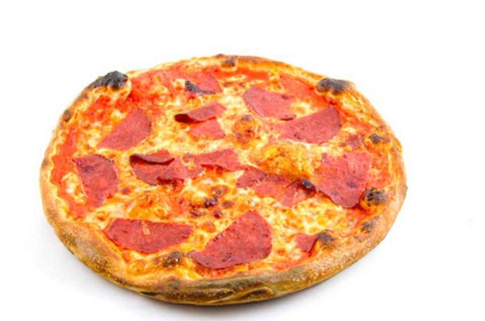 Fertigpizza, Fertiggerichte, hochverarbeitete Lebensmittel, Krebsrisiko Ernährung