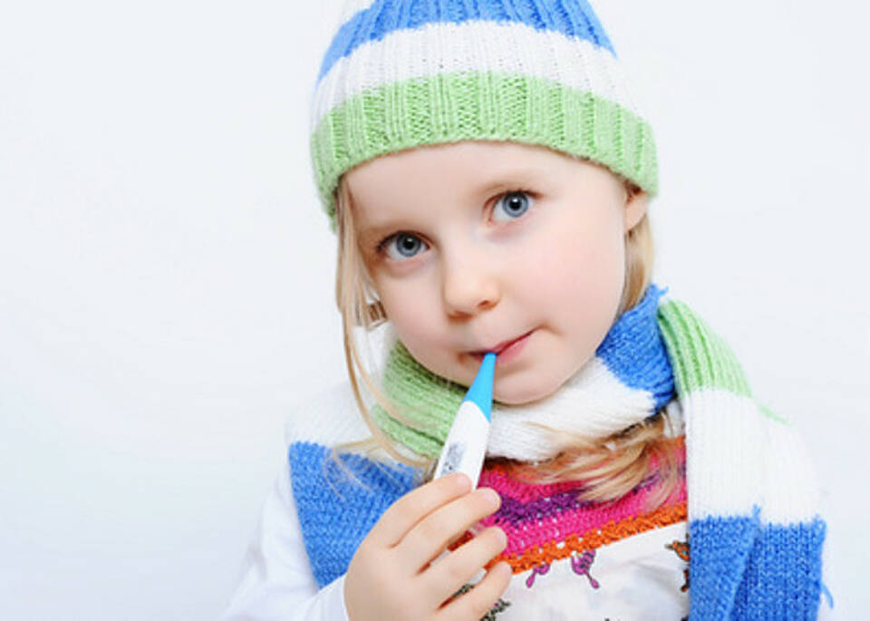 Zu oft Antibiotika für Kinder
