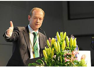 Deutscher Krebskongress: Kleine Fortschritte realistischer als große Durchbrüche