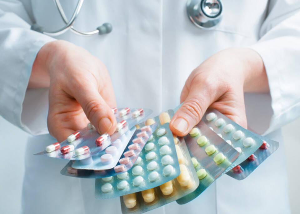 Amoxicillin und paracetamol antibiotika Agranulozytose: Ungeklärte