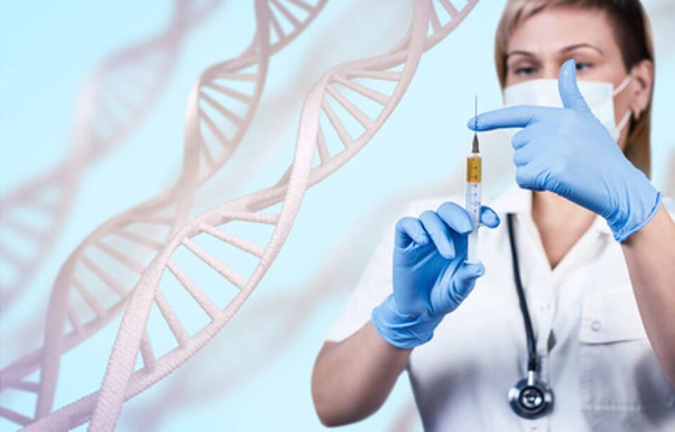 Genschere CRISPR-Cas9, Immunsystem