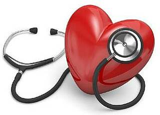 Herklappenersatz bei Aortenstenose
