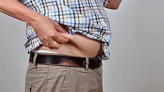 Diabetiker profitieren von Gewichtsabnahme