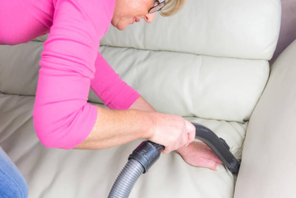 Hantaviren im Hausstaub sind ein großes Risiko