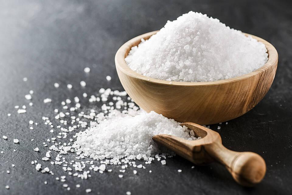 Salz, Immunabwehr