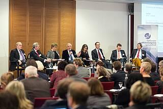 Qualität und Patientensicherheit - zentrale Themen beim Nationalen Qualitätskongress Gesundheit