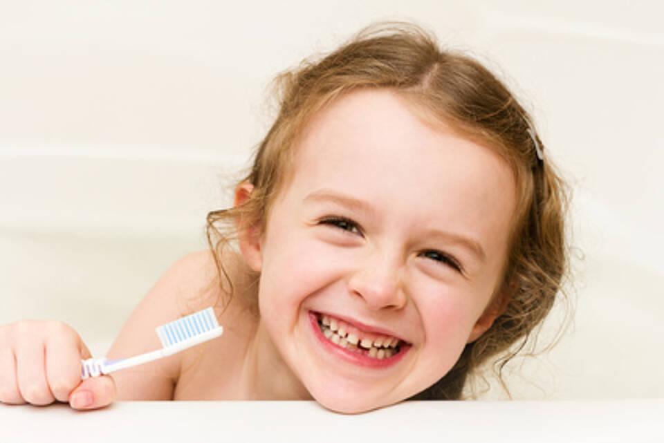 milchzähne, karies, kinder, zahnmedizin, prophylaxe