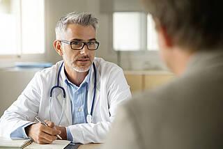Gesundheitsversorgung, Ärztemangel, Hausärzte