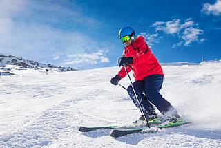 Skifahren, Winterurlaub, Unfälle, Vorbereitung
