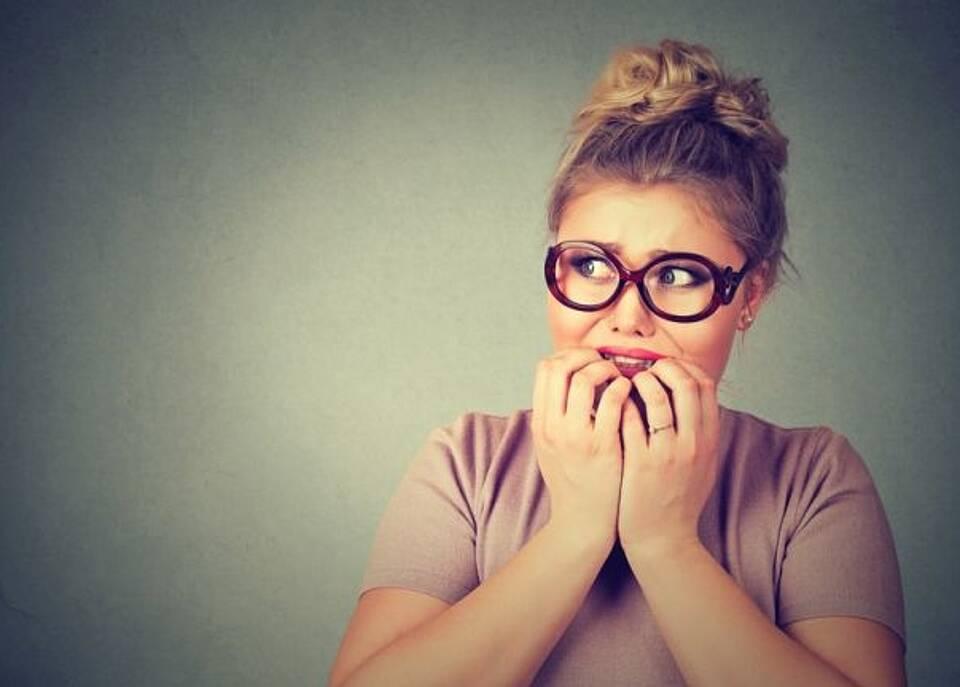 Angststörungen überwinden
