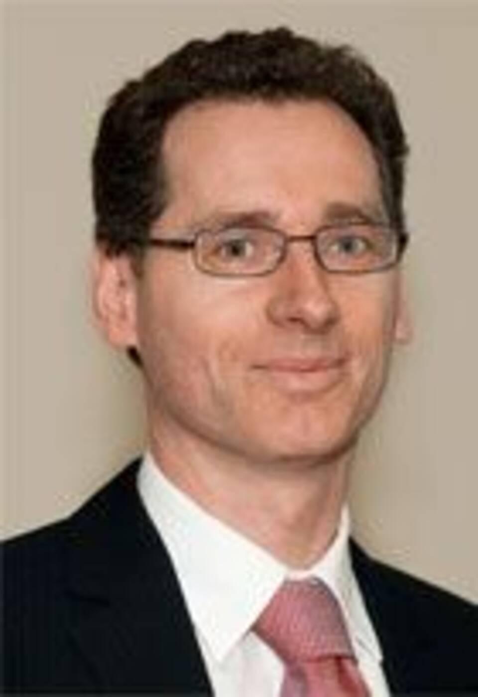 PD Dr. Severin Daum