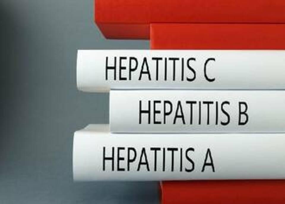 Hepatitis, Hepatitis B, Hepatitis C, Zirrhose, Leberkrebs