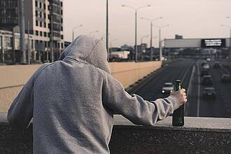Alkohol, Demenz