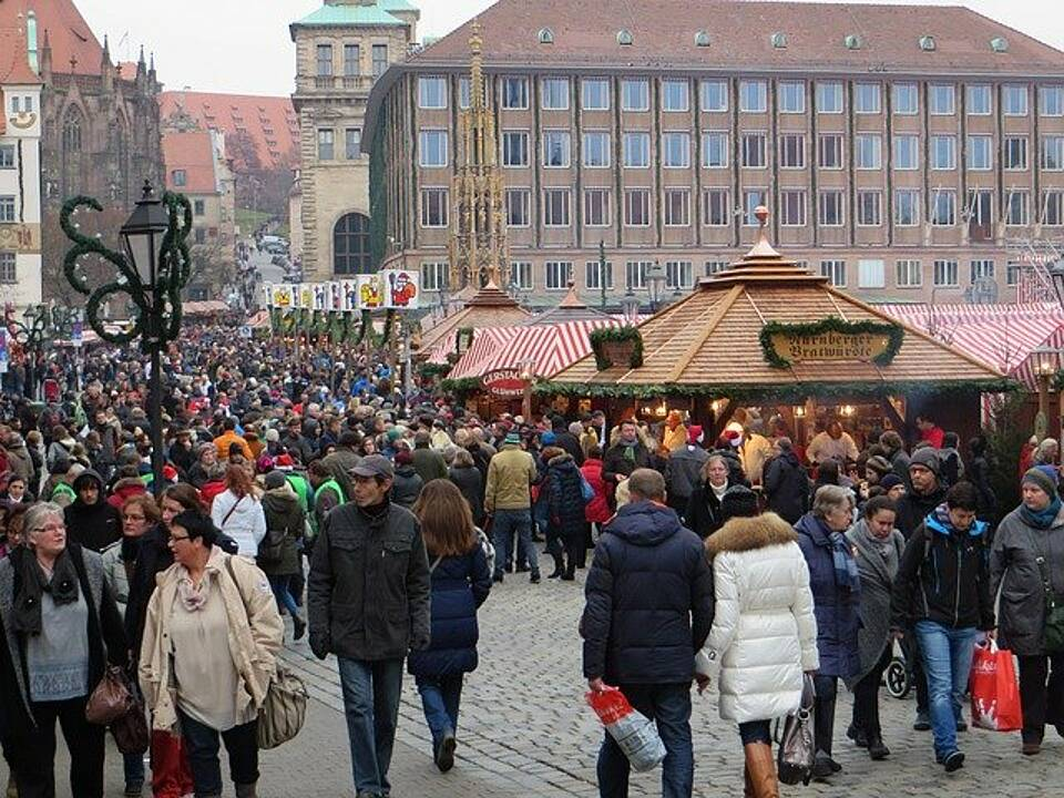 Deutschland hat die meisten Diabetiker in Europa – in absoluten Zahlen und prozentual