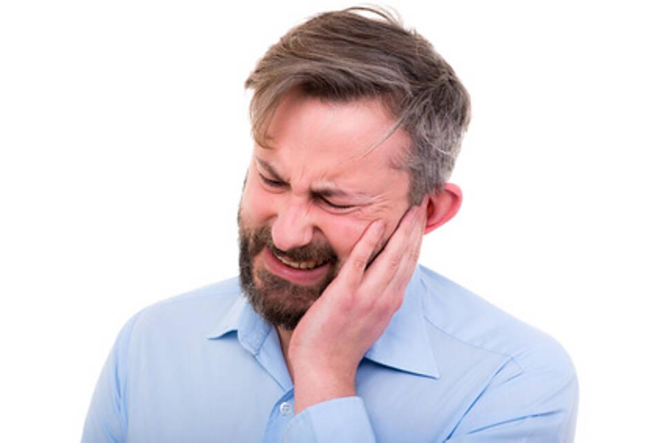 Trigeminusneuralgie: Neuer Wirkstoff macht Hoffnung auf verträgliche Schmerzlinderung