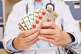 Nach Daclizumab sollen nun weitere neue Medikamente gegen Multiple Sklerose folgen