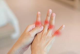 Fingergelenksarthrose