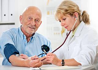 größte deutsche Gesundheitsstudie