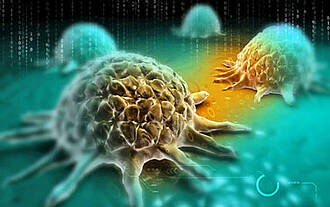 Ursache für Tumorschmerz entdeckt