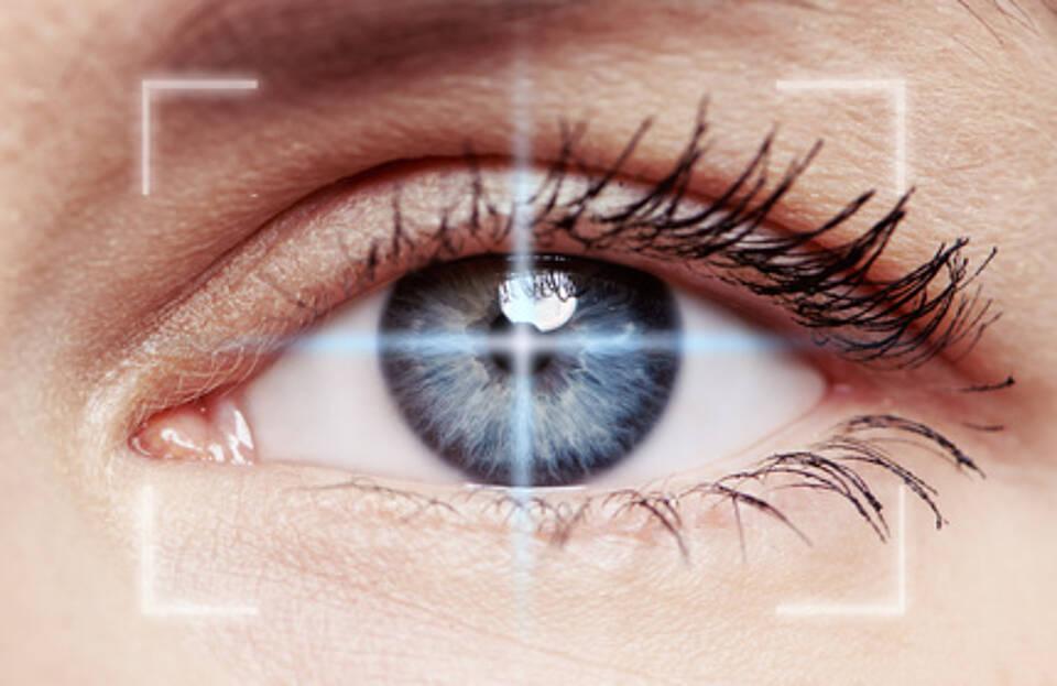 Auge, Iris, Iris-Diagnostik, Augenarzt, Linse, Regenbogenhaut, pupille