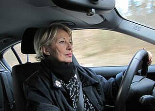 Diabetespatienten, Diabetes, Autofahren
