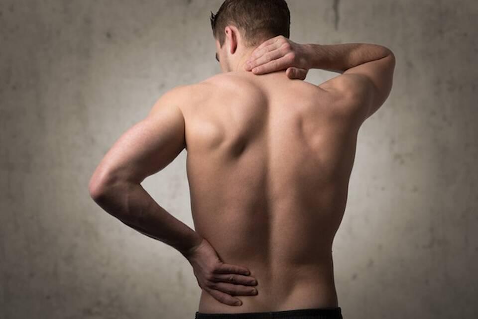 Deutschland hat Rücken - und braucht mehr Schmerztherapeuten und -mediziner