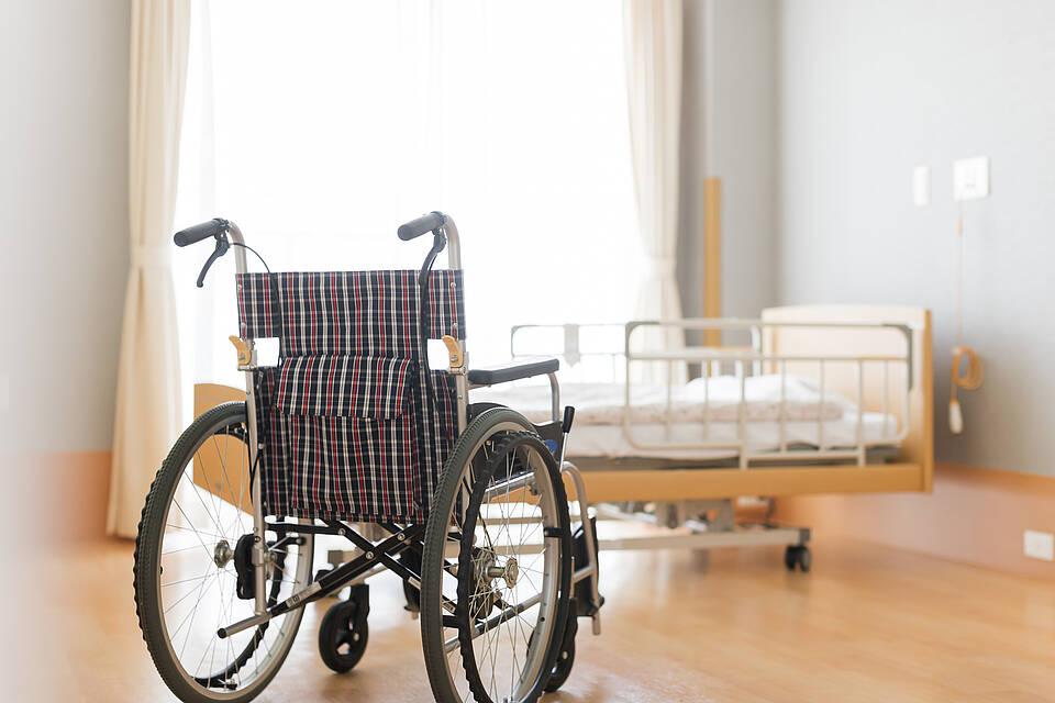 Das Projekt Protect untersucht Wege zur Vermeidung von freiheitsentziehenden Maßnahmen in Krankenhäuser