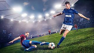 Fußballspiele mit vielen Zuschauern und ohne konsequente Maskenpflicht haben zum Infektionsgeschehen beigetragen. Andere nicht