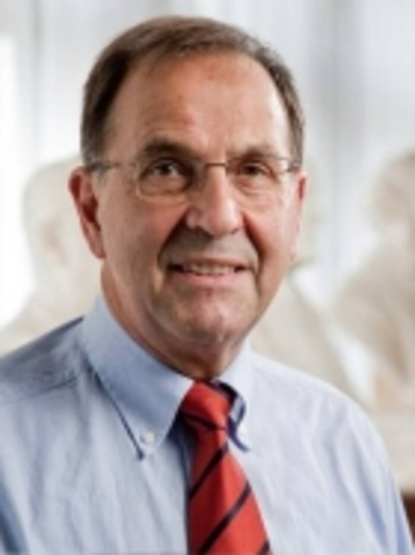 Prof. Dr. Dr. Peter M. Schlag