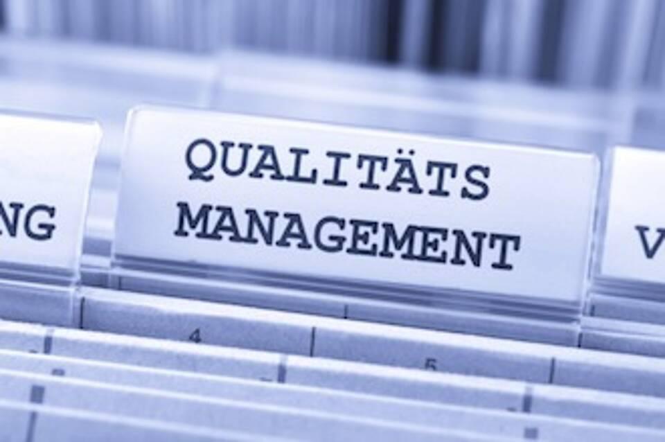 Qualitätsmanagement der Dialysebehandlung zeigt Dokumentationsmängel