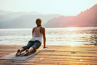 Yoga, Gesundheit
