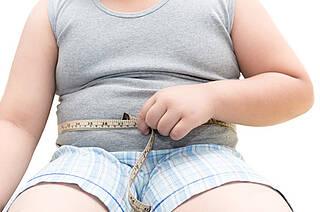 Wenn schon Kinder an einer Fettleber leiden, haben die Eltern etwas falsch gemacht